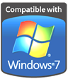 Ahora totalmente compatible con Windows 7